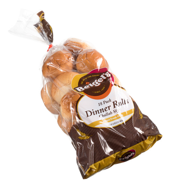 Product Review Beigel S Dinner Rolls Cruising Costco